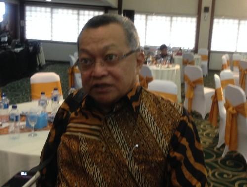 Kepala Pusat Studi Ekonomi dan Kebijakan Publik UGM A Tony
