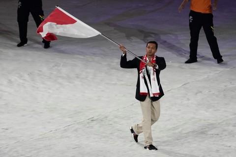 Dua Perenang Indonesia Menang di Los Angeles