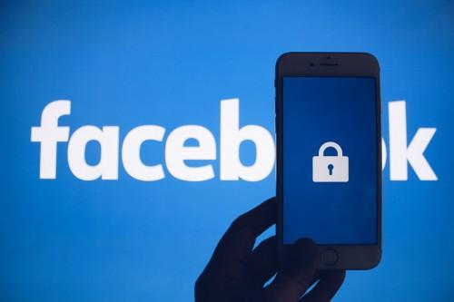 Facebook kesulitan untuk melawan pembajakan konten.