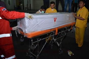 BNP2TKI Pulangkan Dua Jenazah Korban Kapal Tenggelam di Johor