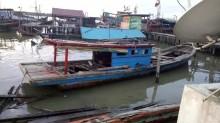 Koarmada I Gagalkan Penyelundupan 5 Kg Sabu di Perairan Asahan