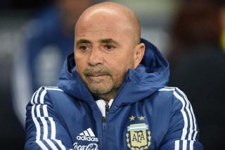 Jorge Sampaoli Resmi Tinggalkan Argentina