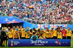 Statistik Menarik Piala Dunia, Belgia Masih yang Terbaik