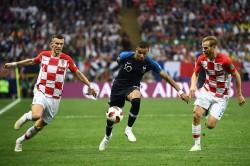 Dalic: Kroasia Kalah Terhormat