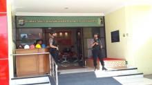 Jenazah Terduga Teroris Kaliurang Masih di RS Bhayangkara