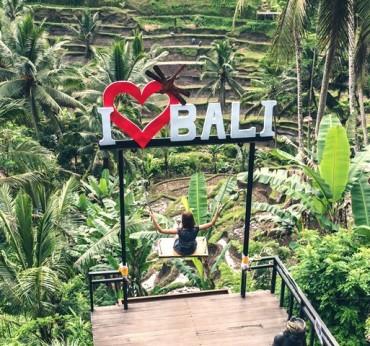 Libur Tengah Tahun, Bali Masih Jadi Tujuan Favorit Wisatawan Indonesia
