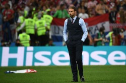 Southgate: Jangan Ragu Mainkan Pemain Muda Inggris