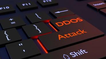Tren Serangan DDoS Masih Warnai Q1 2018