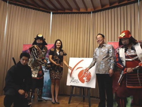 Perkuat Hubungan, Jepang Harapkan Wisatawan Indonesia Kunjungi Yamanashi