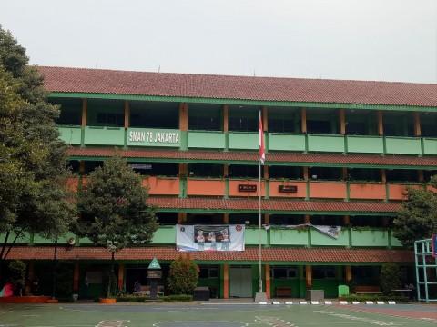 SMAN 78 Jakarta Hapus Tradisi MOS