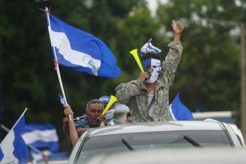 Pasukan Nikaragua Lancarkan Serbuan yang Tewaskan 2 Warga