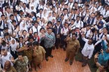 Kesenjangan Pendidikan di Papua Tidak Boleh Terus Menganga