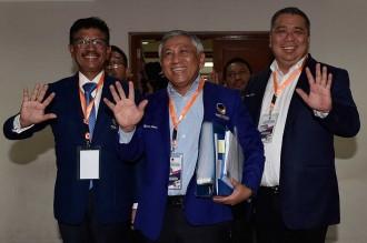 NasDem Daftarkan 20.391 Caleg Seluruh Indonesia