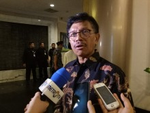 NasDem Ingin Pendamping Jokowi Dicintai Rakyat