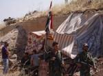 Pasukan Pemerintah Suriah Perluas Serangan Dekat Quneitra