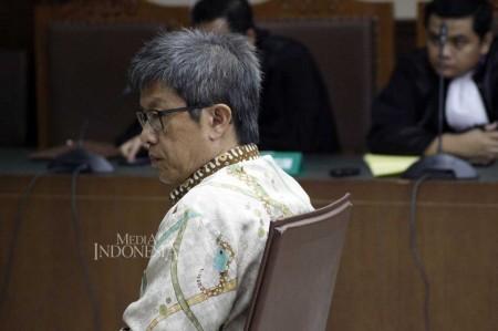 Anang Sugiana Siap Bertanggung Jawab untuk Kasus KTP-el