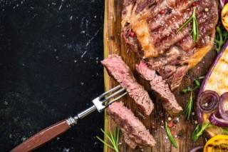 Tips Memasak Steak ala Restoran