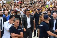 Terkait Transfer Ronaldo, Rencana Mogok Karyawan Fiat Tidak Benar