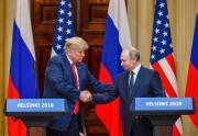 Rusia Siap Memperbaiki Hubungan dengan AS