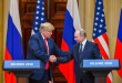Trump Tolak Hasil Intelijen AS soal Campur Tangan Rusia