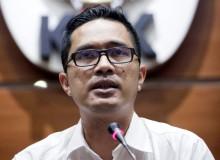 KPK Kembali Tahan Satu Anggota DPRD Sumut