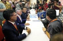 Bawaslu Minta KPU Bersiap Hadapi Puncak Pendaftaran Bacaleg