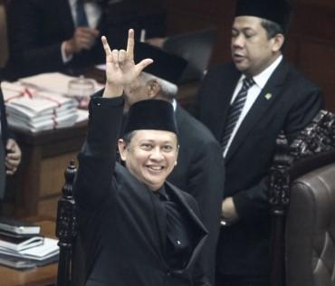 Bamsoet Berharap Sistem Baru Mempermudah Jemaah Haji