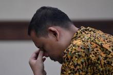 Eks Kadis Bina Marga Lampung Tengah Dihukum 2 Tahun Penjara