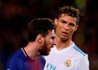 Pindah ke Juventus tak Membuat Rivalitas Ronaldo-Messi Berakhir