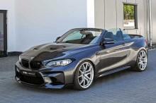 Ubahan Ringan BMW M2 Convertible Tampil Keren