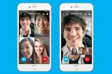 Skype Nantinya Bisa Rekam Panggilan Video
