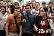Film 22 Menit Angkat Kisah Bom Thamrin 2016 dari Sisi Humanisme