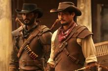 Film Buffalo Boys Diputar Perdana di Festival Film Kanada