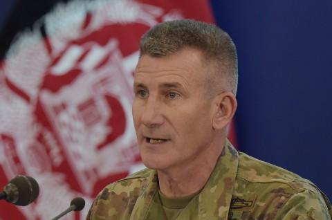 NATO: AS Belum Siap untuk Bernegosiasi dengan Taliban
