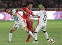 Widodo: Bali United tak Perlu Takut dengan Persija