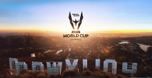 Indonesia Bakal Berlaga di AOV World Cup 2018