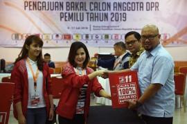 PSI Jamin Calegnya Bukan Eks Napi Korupsi