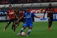 PSIS Semarang Ingin Pinjam Dua Pemain Persib
