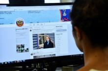 Dituduh Pengaruhi Politik AS, Agen Rusia Ditangkap