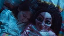 Film Horor Sabrina Unggul di Box Office Akhir Pekan Pembuka