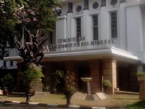 Kementerian ESDM Ikuti Proses Hukum Kasus Suap PLTU Riau I