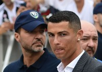 Alasan Ronaldo Hengkang ke Juventus versi Kaka