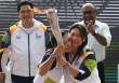 Kisah Susy Susanti sebagai Penjaga Obor Asian Games 2018