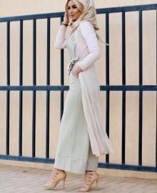 Panduan Pakaian Formal untuk Hijaber