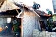 Banyak kenangan, rumah Zohri direnovasi