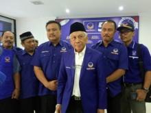 Caleg NasDem Diminta Rajin Blusukan ke Kampung