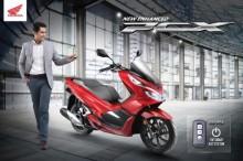 Honda Malaysia Rilis All New PCX 150, Harga Nyaris Rp40 Juta