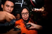 Wakil Ketua Komisi VII Mengaku Bersalah