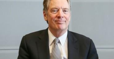 AS Ajukan Lima Gugatan Sengketa ke WTO