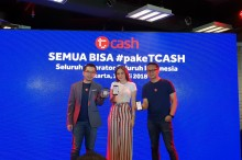 TCash Juga Tersedia untuk Feature Phone